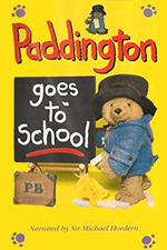 Paddington Goes to School