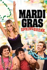 Mardi Gras: Spring Break