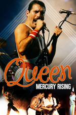 Story Of Queen: Mercury Rising