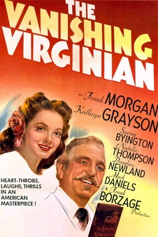 The Vanishing Virginian (1942) directed by Frank Borzage