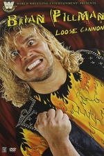 WWE: Brian Pillman - Loose Cannon