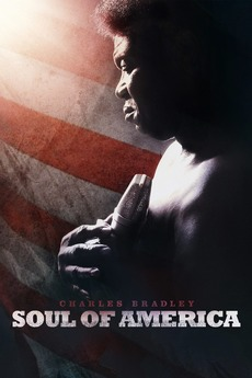 Charles Bradley - Soul of America