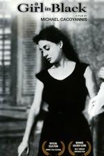 A Girl in Black