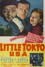 Little Tokyo, U.S.A.