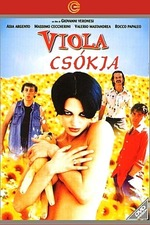 Viola Kisses Everybody