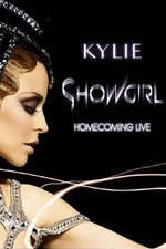 Kylie Minogue: Showgirl Homecoming