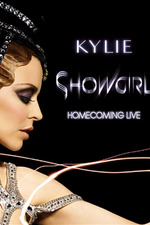 Kylie Minogue: Showgirl Homecoming Tour