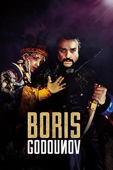 Boris Godounov (1989)