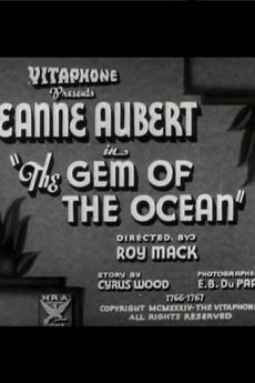The Gem of the Ocean
