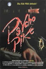 Psycho Pike