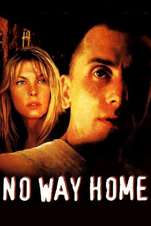 No Way Home movie poster