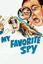 My Favorite Spy