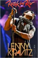 Lenny Kravitz - Live At Rock In Rio