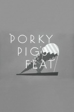 Porky Pig's Feat