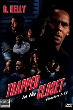 Trapped in the Closet: Chapters 1-12