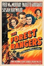 The Forest Rangers