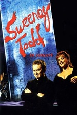 Sweeney Todd: In Concert with the New York Philharmonic