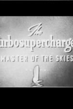 The Turbosupercharger - Master of the sky