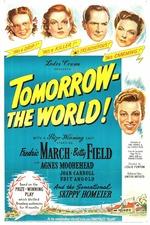 Tomorrow, the World!