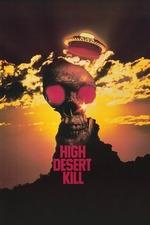 High Desert Kill