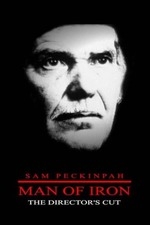 Sam Peckinpah: Man of Iron