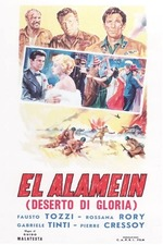 The Tanks of El Alamein