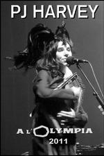 PJ Harvey in Concert - Paris 2011