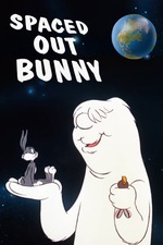 Spaced-Out Bunny