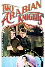 Two Arabian Knights