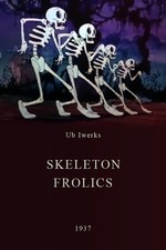 Skeleton Frolic