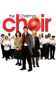 the christmas choir - The Christmas Choir Cast