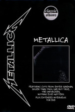 Classic Albums: Metallica -The Black Album