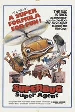 Superbug, Super Agent