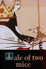 A Tale Of Two Mice