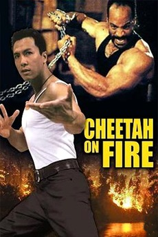 {18+} Cheetah On Fire (1992) x264 720p/480p UNRATED WEB-DL {Dual Audio} {Hindi ORG DD 2.0 + Chinese 2.0 } 910MB/299MB