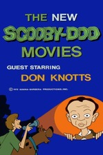 The New Scooby-Doo Movies: Guess Who's Knott Coming to Dinner?