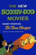The New Scooby-Doo Movies: Ghastly Ghost Town