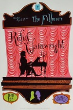 Rufus Wainwright: Live at the FiIlmore