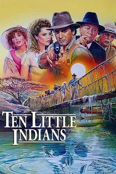 Ten Little Indians