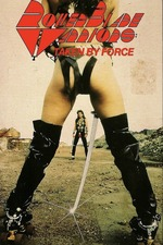 Roller Blade Warriors: Taken by Force