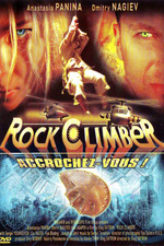 Rock-climber and the Last from the Seventh Cradle