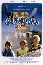 Percy, Buffalo Bill and I