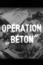 Operation Concrete