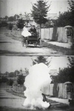 Explosion of an Automobile