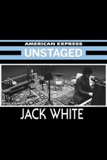 Jack White: Unstaged
