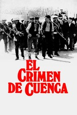 The Crime of Cuenca
