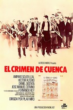 The Cuenca Crime