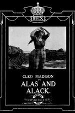 Alas and Alack