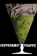 Peppermint Frappe