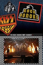 Kiss: VH1 Rock Honors 2006